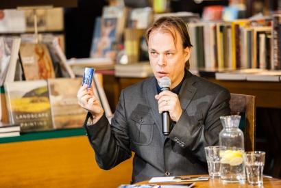 Ardo R. Varres Album Presentation