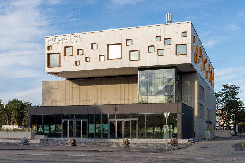 Mustamäe Kultuurikeskus Kaja