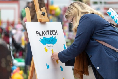 Playtech Kevadgrill 2019