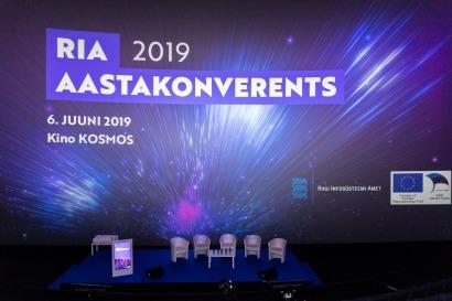 RIA Aastakonverents 2019