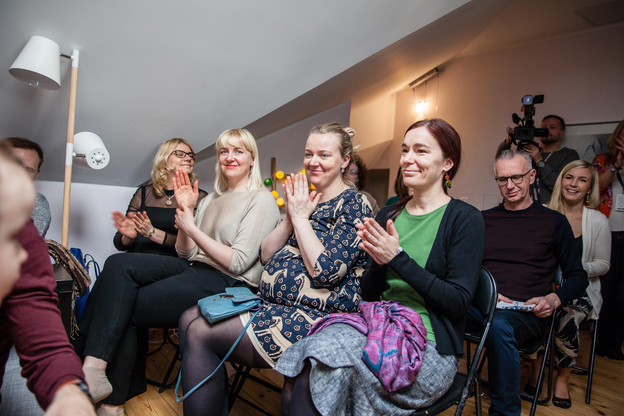 Kodukontsert: Mälgandite perebänd / Jazzkaar 2018