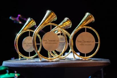 Jazziauhinnad 2018